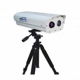 Hassas Termal Kamera Pro FX Çift Sensörlü Kızılötesi Vücut Sıcaklığı