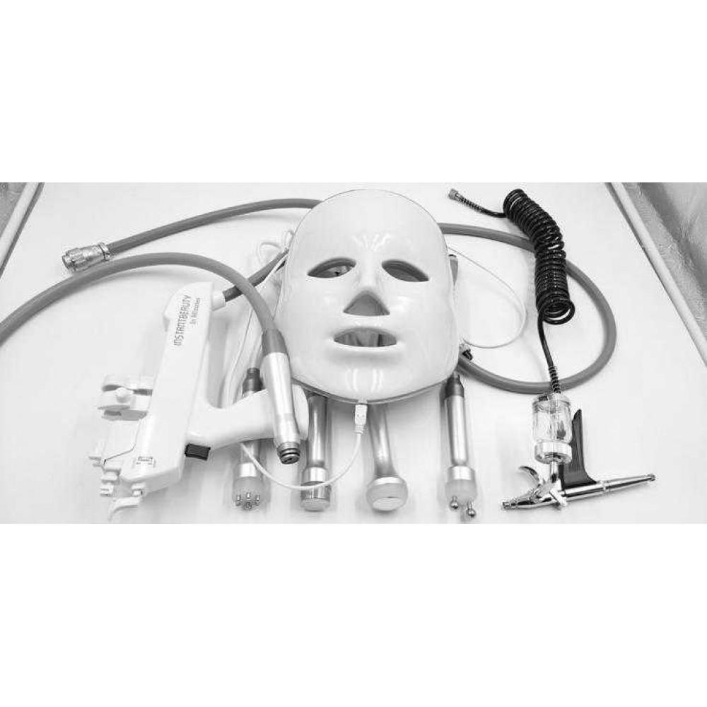 Hydra Face 8 in 1 Cilt Bakım Cihazı